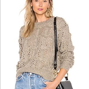 Tularosa Cambridge Sweater size M - Revolve New